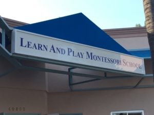 Learn And Play Montessori in Fremont, California