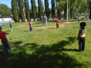 Learn And Play Montessori preschool in Danville, California