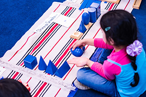Learn and Play Montessori Irvington Fremont Campus