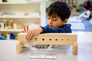 Learn and Play Montessori Maple Fremont Campus