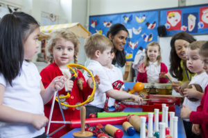 Best Montessori preschools in the East Bay