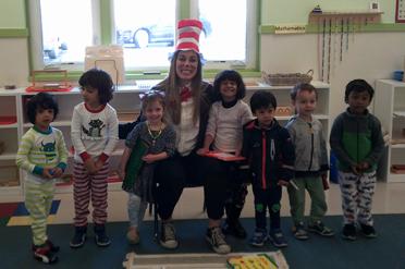 Childcare: Childcare in Danville, Fremont & Dublin via Montessori