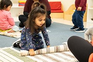 Learn and Play Montessori Danville Campus