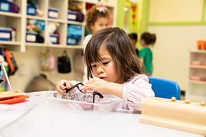 Learn and Play Montessori Danville Campus