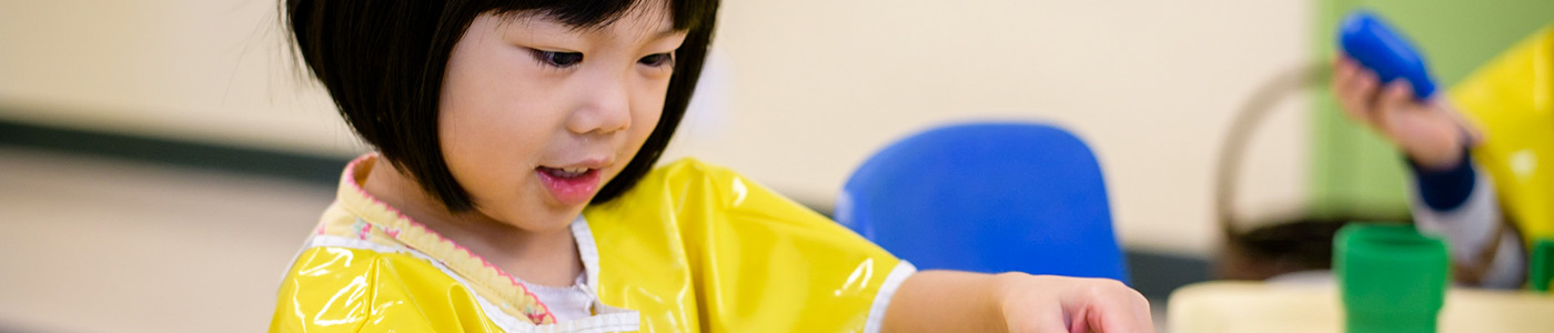 Learn and Play Montessori School