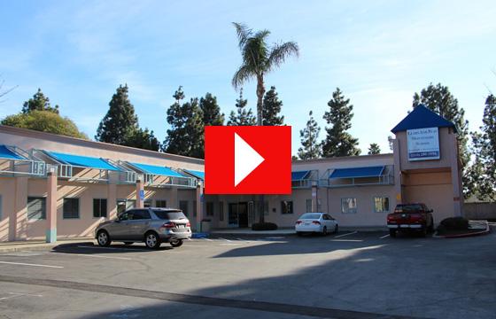 Fremont Irvington CA Preschool