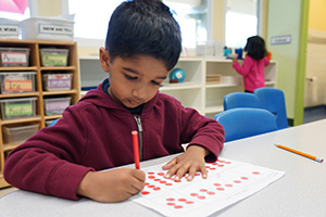 Learn and Play Montessori Niles Fremont Campus