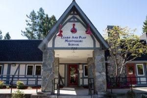 online preschool, Montessori