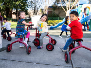 Bay Area Montessori preschools and their remote or online learning programs