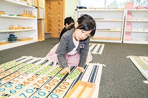 Learn and Play Montessori Dublin San Ramon Campus