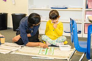 Learn and Play Montessori Dublin San Ramon Campus