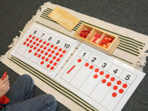 online Montessori store and supplies such as manipulatives