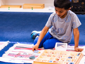 The perfect preschool for I-680 commuters