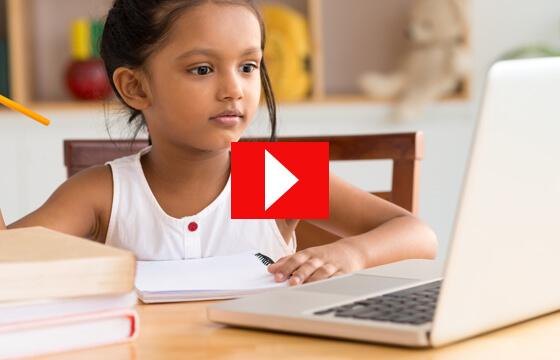 online Montessori school - kindergarten, preschool, and more