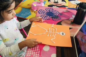A new Montessori preschool for Grimmer