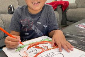 A commute friendly preschool for Vineyards / Avalon