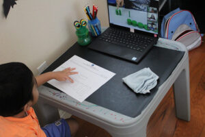 Montessori Homeschooling Program