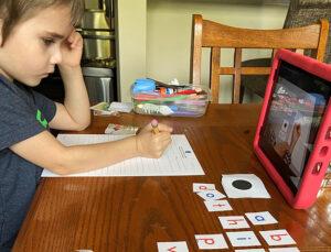 Preschool options at Learn And Play Montessori in Irvington, California