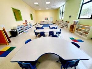 What is the best preschool in Fremont?