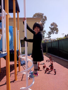 Finding a Montessori school in South Fremont